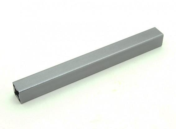 Perfil de aluminio anodizado RotorBits construcción de 100 mm (Gray)