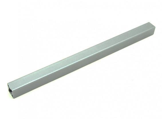 Perfil de aluminio anodizado RotorBits construcción de 150 mm (Gray)