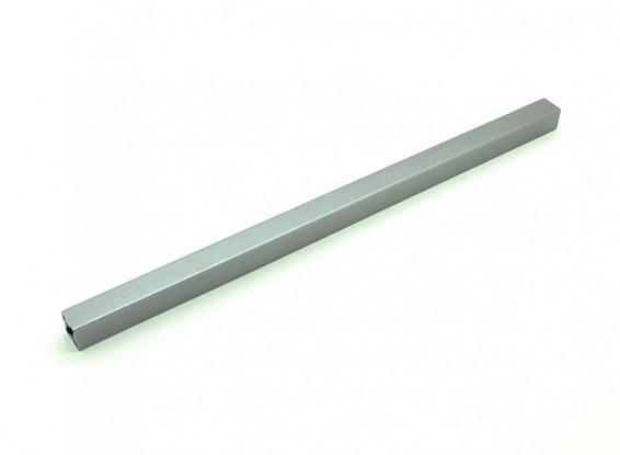 Perfil de aluminio anodizado RotorBits construcción de 200 mm (Gray)