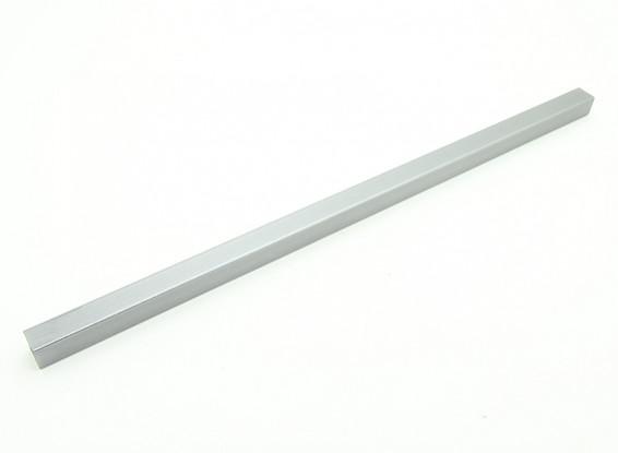 Perfil de aluminio anodizado RotorBits construcción de 250 mm (Gray)