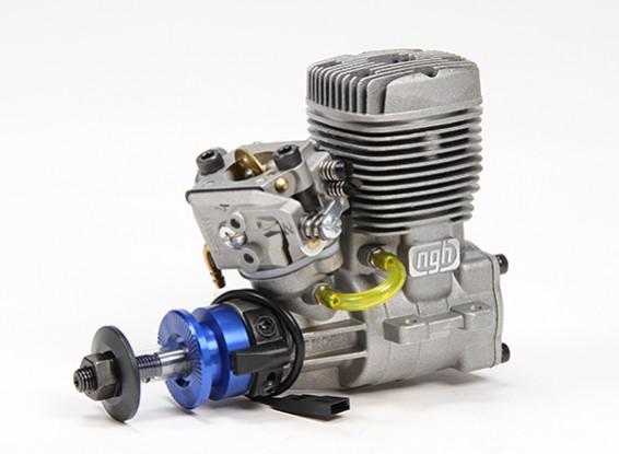 NGH GT17 motor de gas 17cc Con Rcexl Encendido CDI (1.8HP)