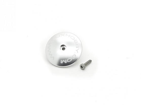 RJX X-TRON 500 Cabeza de aluminio tapón # X500-60967-S