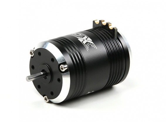 HobbyKing X-Car 21,5 Encienda Sensored motor sin escobillas (1489Kv)
