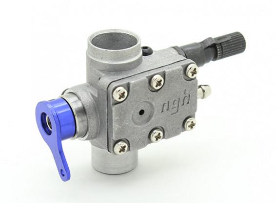 NGH GT9 9cc motor de gas completo reemplazo del carburador