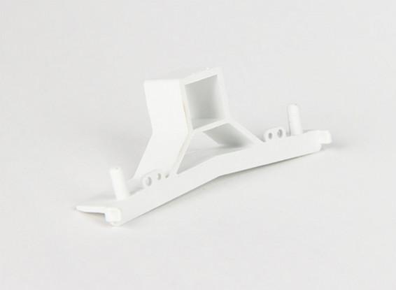 Hobbyking® ™ 1160mm palillo de Slow - Sustitución posterior ala principal Monte