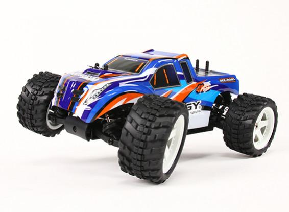 Turnigy 1/16 4WD Brushless Monster Beatle w / 25Amp Sistema V2 (ARR)