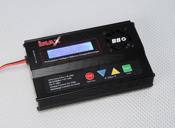 Las células genuina IMAX B8plus cargador / descargador 1-8
