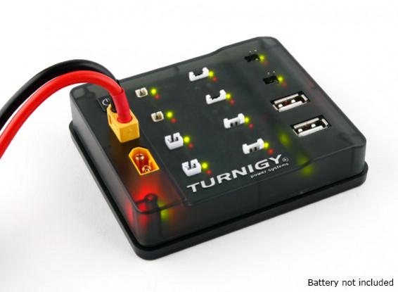 Turnigy Micro Caja de la batería de carga