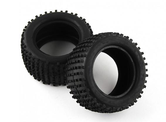 Conjunto de neumáticos (2pcs) - A3011