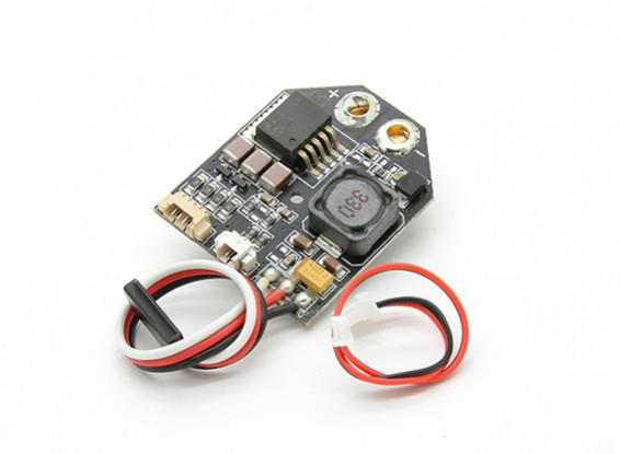Walkera QR X800 FPV GPS QuadCopter - tarjeta de alimentación (5V)