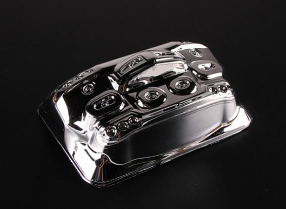 Electrochapado Cubo de luz para MAZDA RX-7 corporal