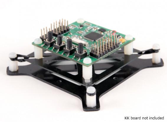 HobbyKing de amortiguación de la vibración del montaje universal (45x45mm)