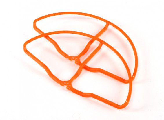 "Universal 13 ""Prop - Guardia Naranja (2pcs / set)"