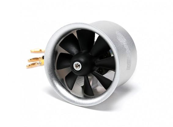 El Dr. Mad empuje de 40 mm 8-Hoja de la aleación del FED 8000kv motor - 330 vatios (3S)