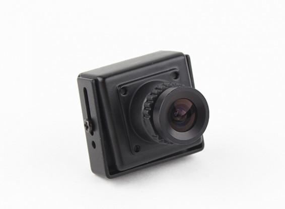 Fatshark 700TVL Alta Resolución FPV cámara CCD Tuned V2 (NTSC)