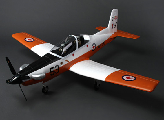 Pilatus PC-9 Warbird Trainer 1200 mm (PNF)