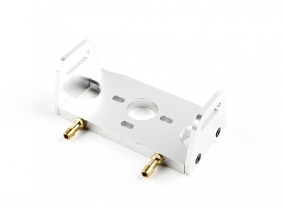 HobbyKing ™ de aluminio refrigerado por agua montaje del motor (36 ~ 42 mm)