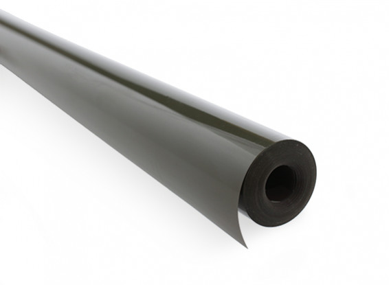 Cubrir sólido película verde verde oliva (5mtr) 112