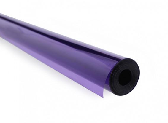 Cubriendo película transparente Módena (5mtr) 205