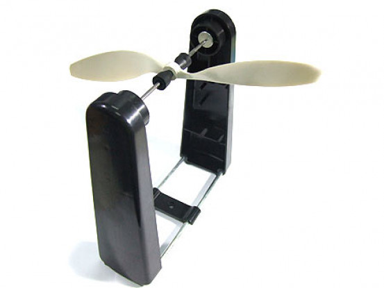 Magnética del propulsor del equilibrador