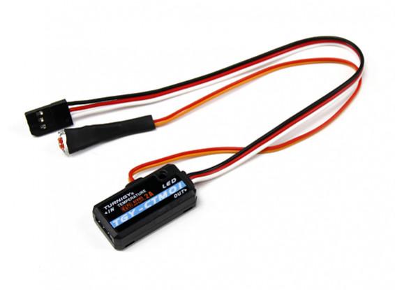 Sensor de temperatura Turnigy TGY-CTM01