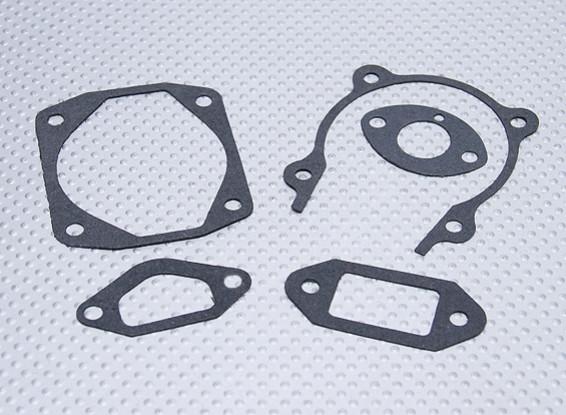 XYZ Motor Parte junta de 7-19-22-27-31 (50cc)