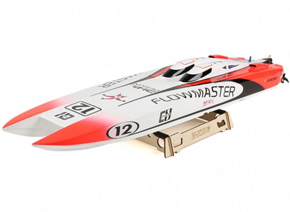 HobbyKing ™ C1 Flowmaster Doble Catarmaran 920EP (ARR)