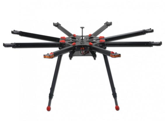 Tarot X8 Heavy Lift TL8X000 marco Octocopter