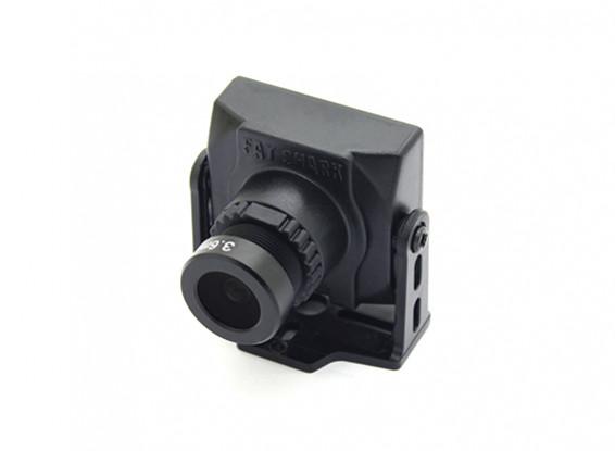 FatShark 900TVL WDR Cámara CCD FPV con Intergrated palanca de control (NTSC)
