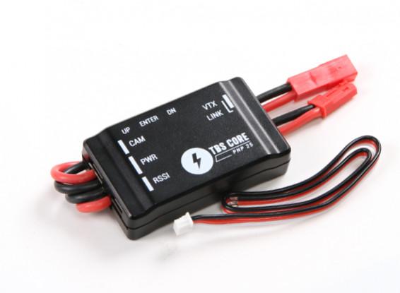 TBS NÚCLEO P & P25 Módulo de OSD / Power