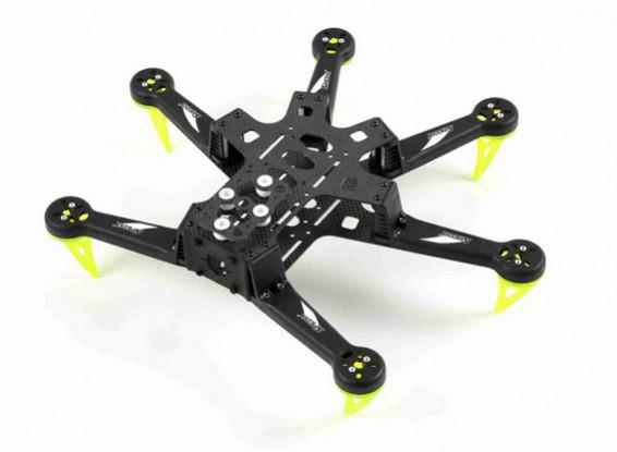 Juego de Estructura Spedix S250AH aviones no tripulados