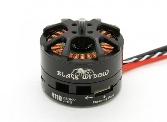 Negro Viuda 4110-350Kv con una función CES CW / CCW