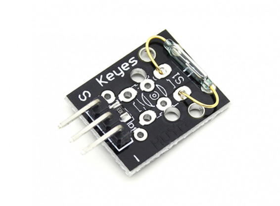 Keyes KY-021 Mini Módulo de lámina magnética para Arduino