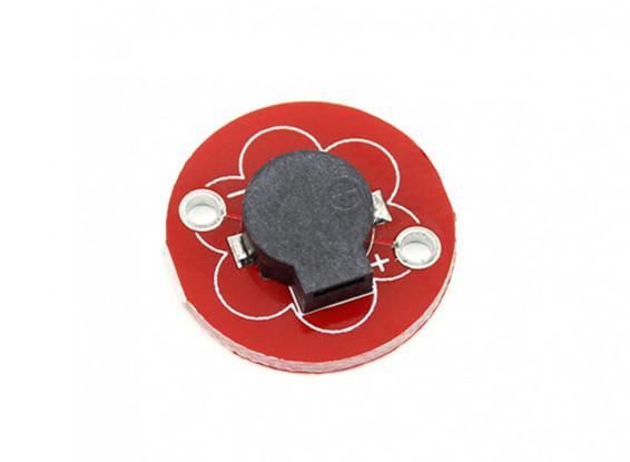 Módulo Sensor Keyes Lilypad usable Timbre activo