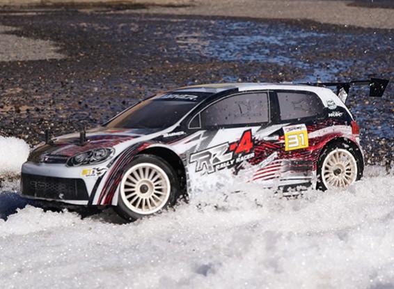 Basher RZ-4 1/10 Rally Racer V2 (ARR)