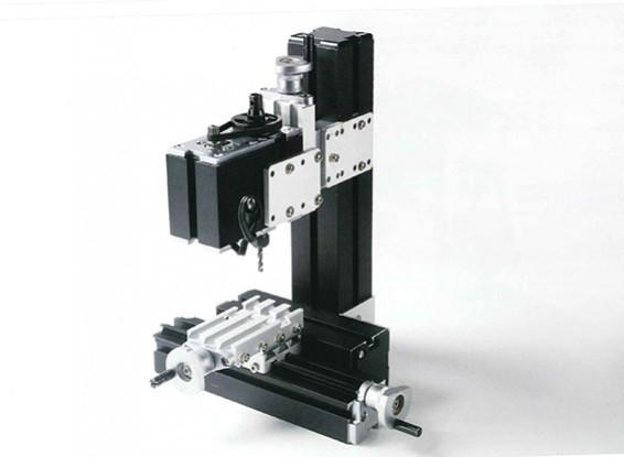 Grande de la energía mini metal 8-en-1 kit de mecanizado (enchufe de la UE)
