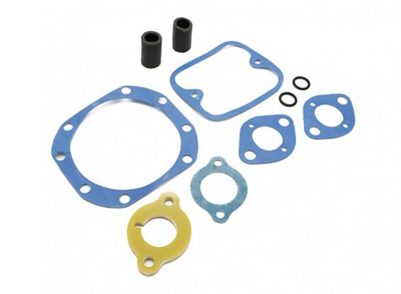 paquete de junta de repuesto para TorqPro TP70-FS (4 tiempos de ciclo) Gas Engine