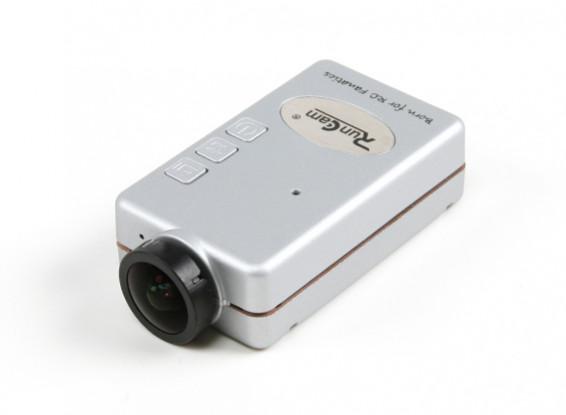 RunCam FULL HD 1080P 120 grados FPV CÁMARA (DC 5V)