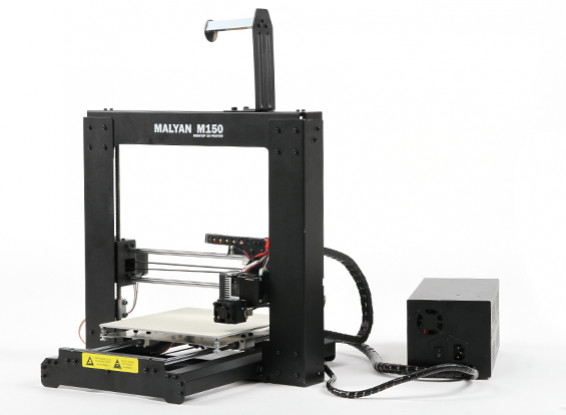Malyan M150 i3 Impresora 3D (enchufe de Reino Unido)