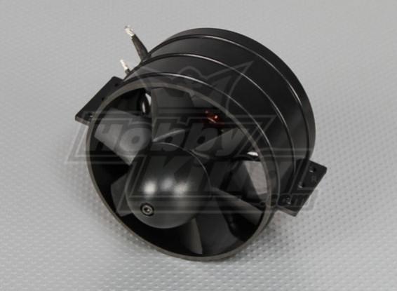 EDF-90MM completo con 36 mm 1600kv Outrunner motor sin escobillas