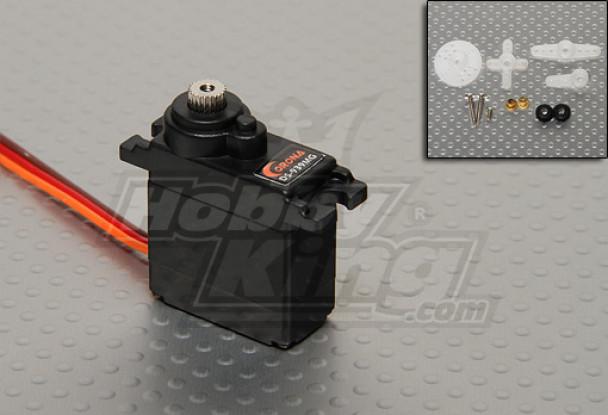 Corona 939MG metal Digital Gear Servo 2,7 kg / 0.13sec / 12.5g