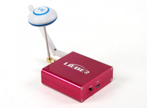 Lieber 5.8Ghz Para transmisor AV WiFi