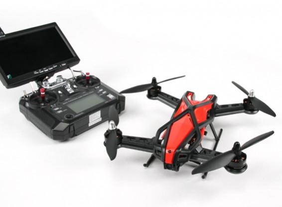 El desear LY-250 FPV aviones no tripulados (Modo 2) (RTF)