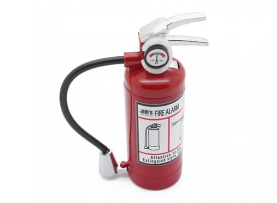 1/10 escala Extintor