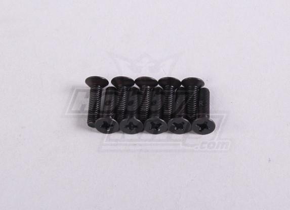 3 * 12 tornillo (10PC / Bag) - A2016T, A2032 y A3015