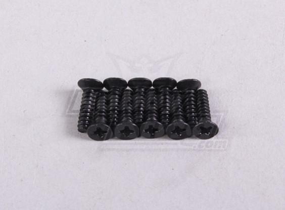 FH Tornillo 2 * 8 (10 piezas) - A2016T