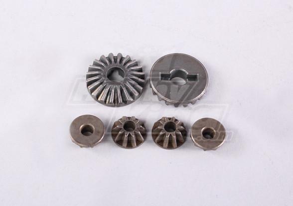 Dif. Gear Set - 32858 - A2016, A2038 y A3015