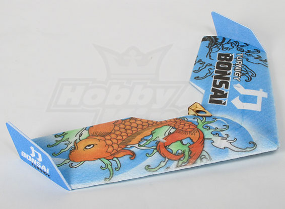 HobbyKing® ™ Bonsai PPE ala 600mm (ARF)