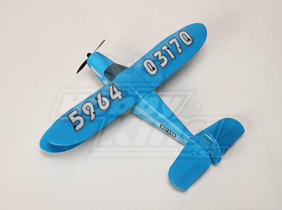 Micro D-17 RTF w / 5A sin escobillas (Plug-n-Fly)