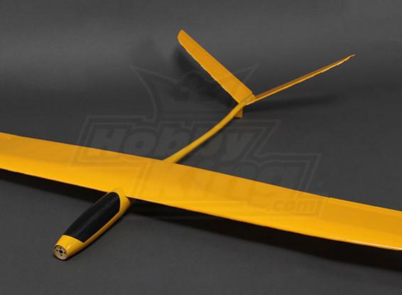 Deamon-2000 Rendimiento Compuesto V-Tail EP Planeador 2000mm (ARF)